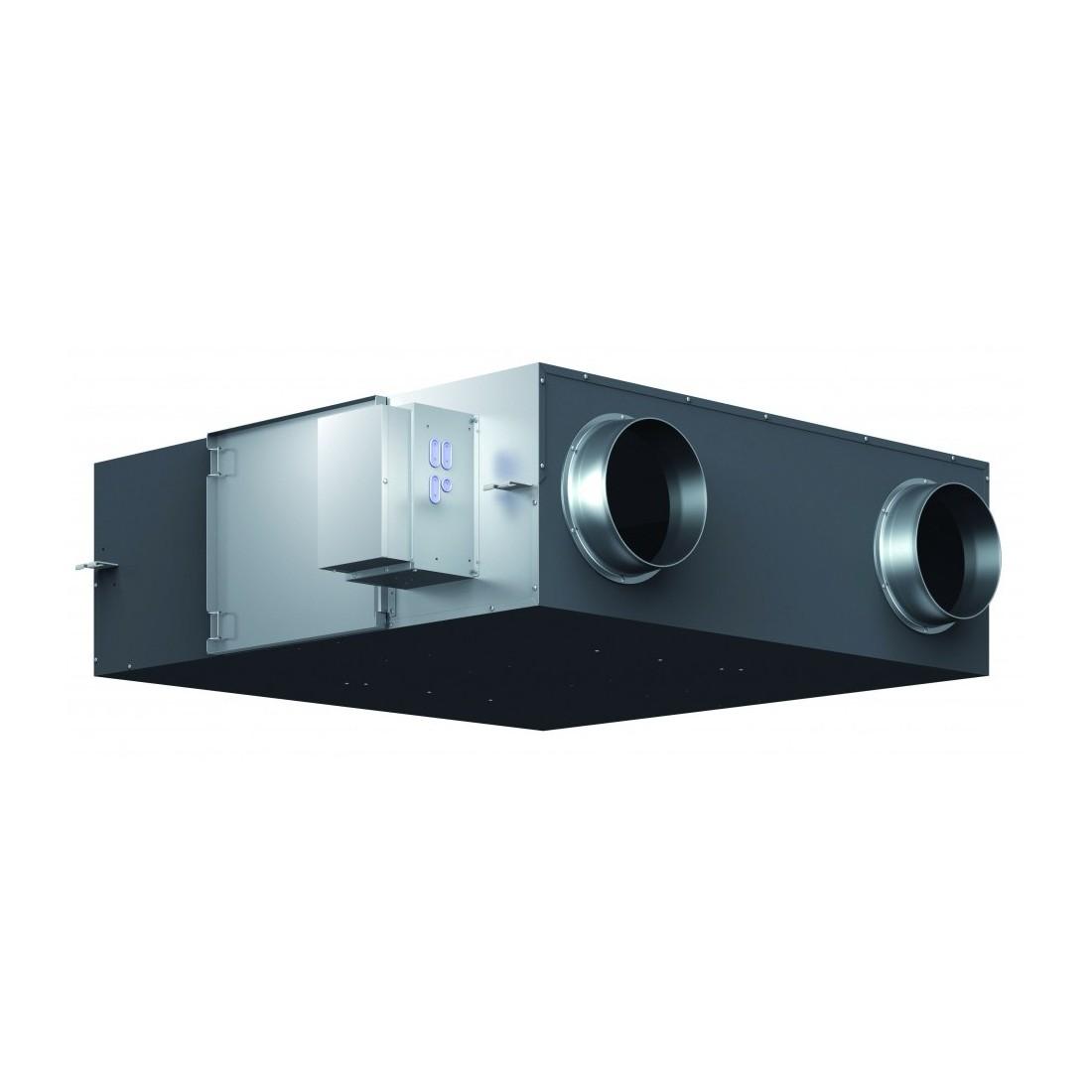 Rekuperatorius Toshiba VN-M150HE, 150 m³/h
