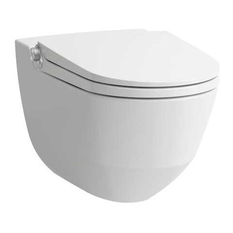 Stendas CLEANET RIVA higieninio unitazo eksponavimui ( 820698/.9 CL'NETRIVA)