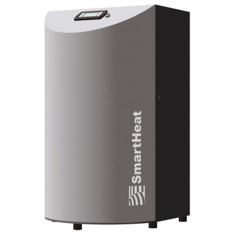 Inverterinis geoterminis šilumos siurblys SmartHeat Classic 010 WWi Q2,52-10,3 kW (W10W35), vanduo/vanduo