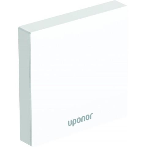 Uponor Smatrix Wave Plus stilingas termostatas + drėg. d. T-161 viešas