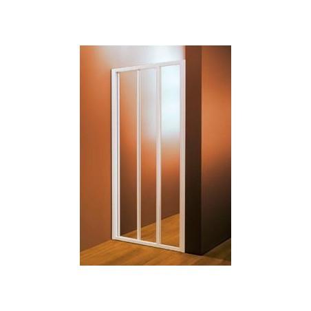 Dušo durys Ravak ASDP3, 110 cm, Pearl