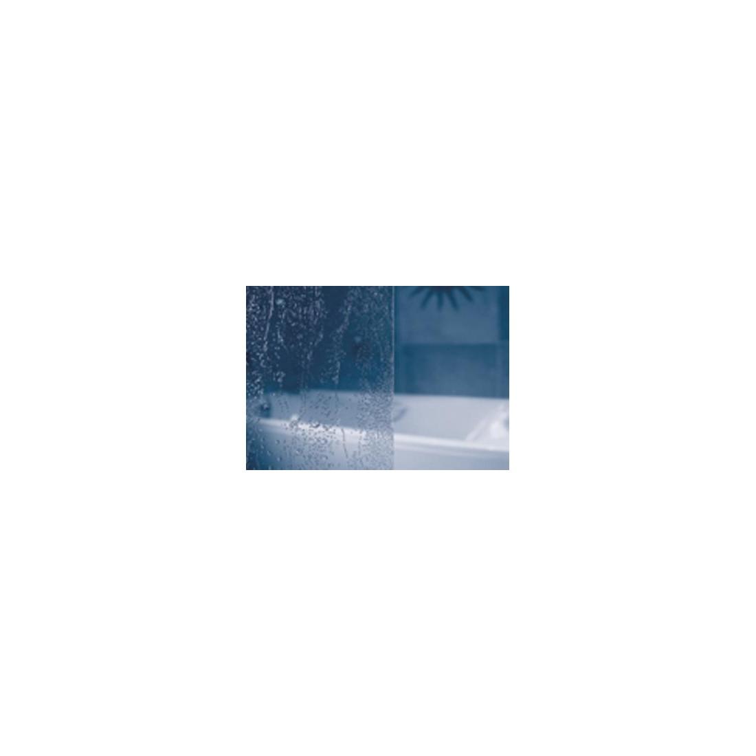 Vonios sienelė VSK2 ROSA 140R POLYESTER RAIN