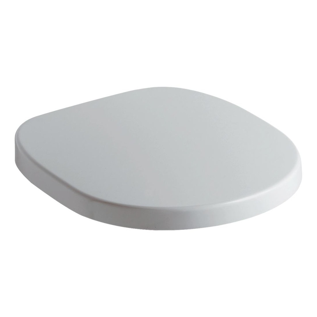 Dangtis WC Ideal Standard Connect, lėtai nusileidžiantis