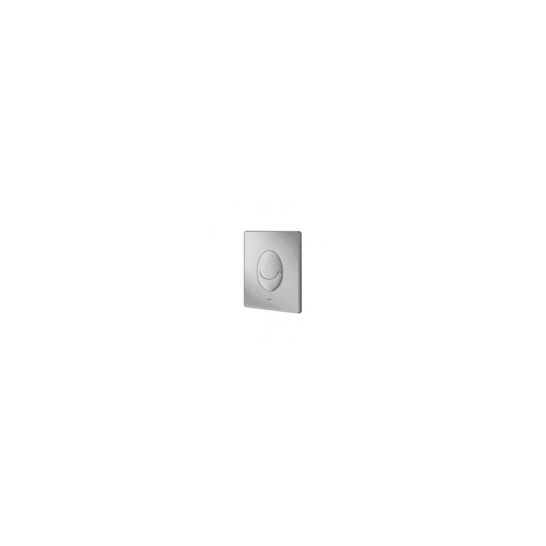 WC klavišas GROHE Skate Air mat.chromas, vertikalus