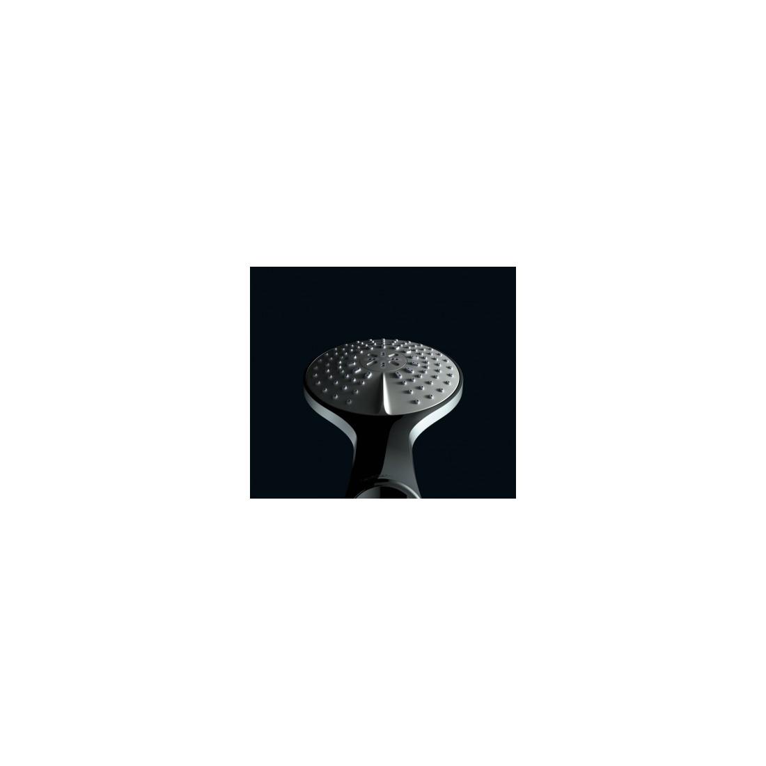 Dušo stovas Ideal Standard IdealRain, L3, 600 mm, galvutė 120 mm