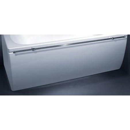 Apdaila voniai Vispool Classica balta, 150, L formos dešinės pusės