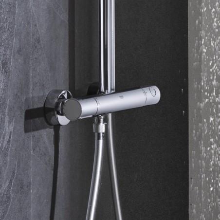 Stacionari dušo sistema Grohe, Euphoria XXL 310, su termostatiniu maišytuvu