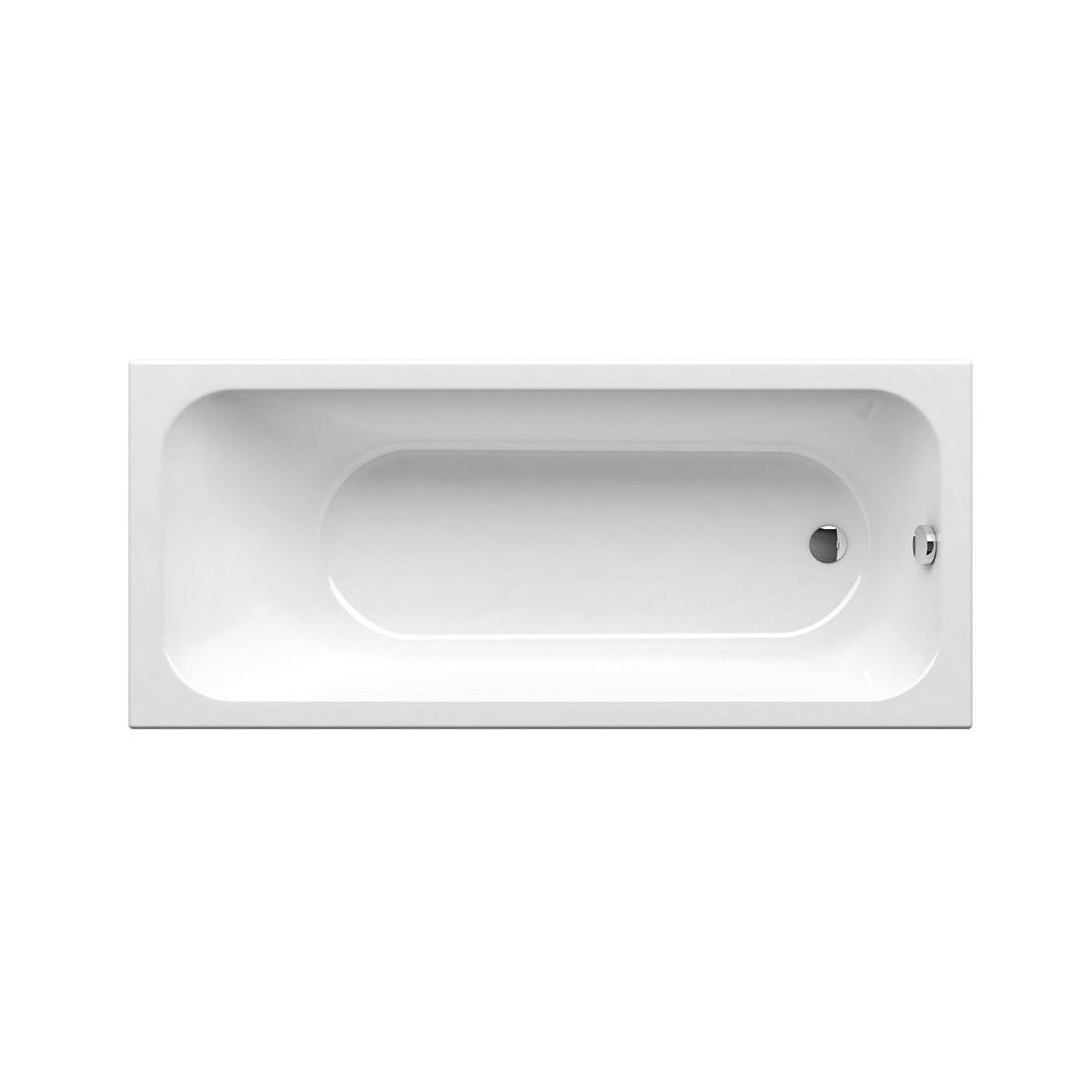 Akrilinė vonia Ravak Chrome, 170x75