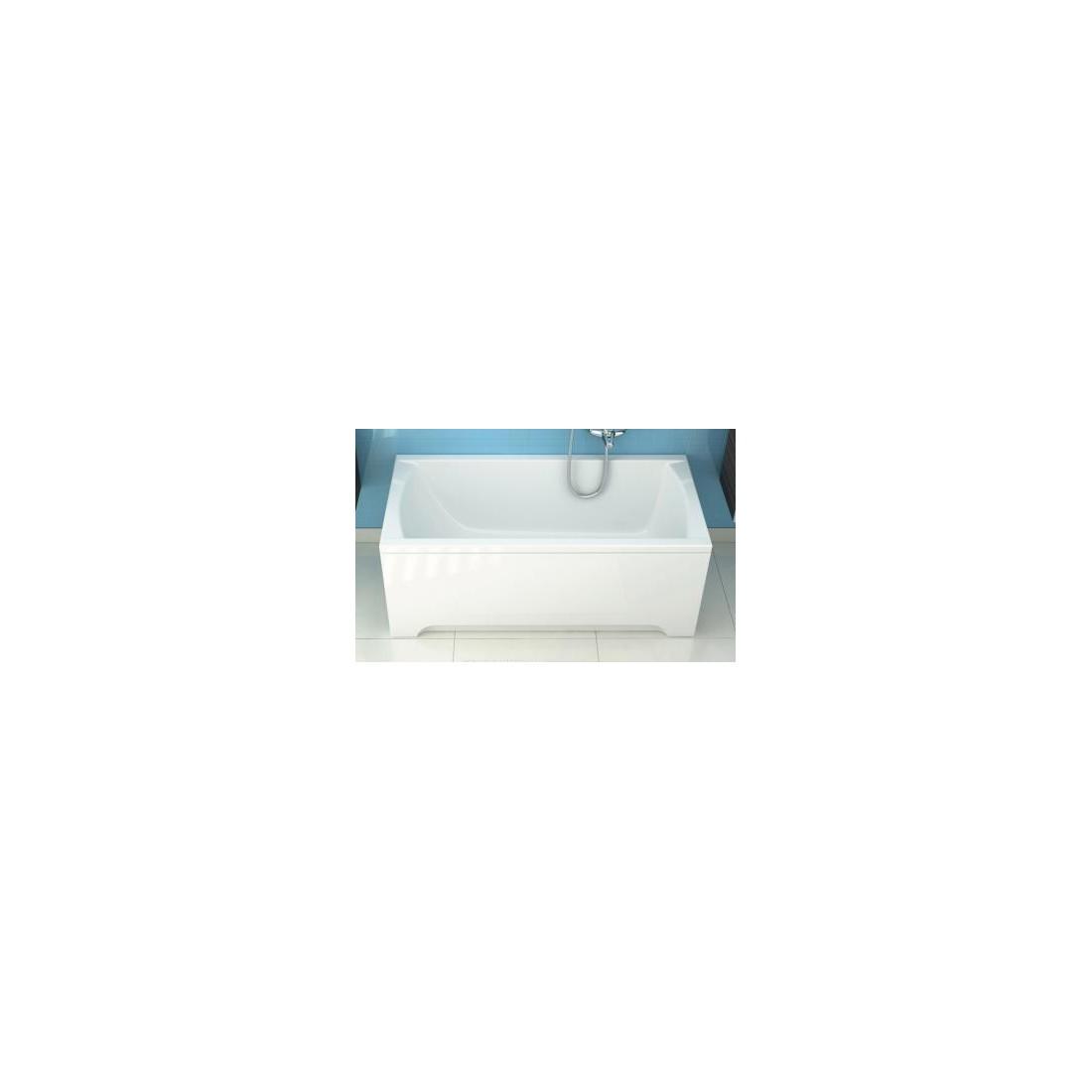Akrilinė vonia RAVAK Classic N, 170x70