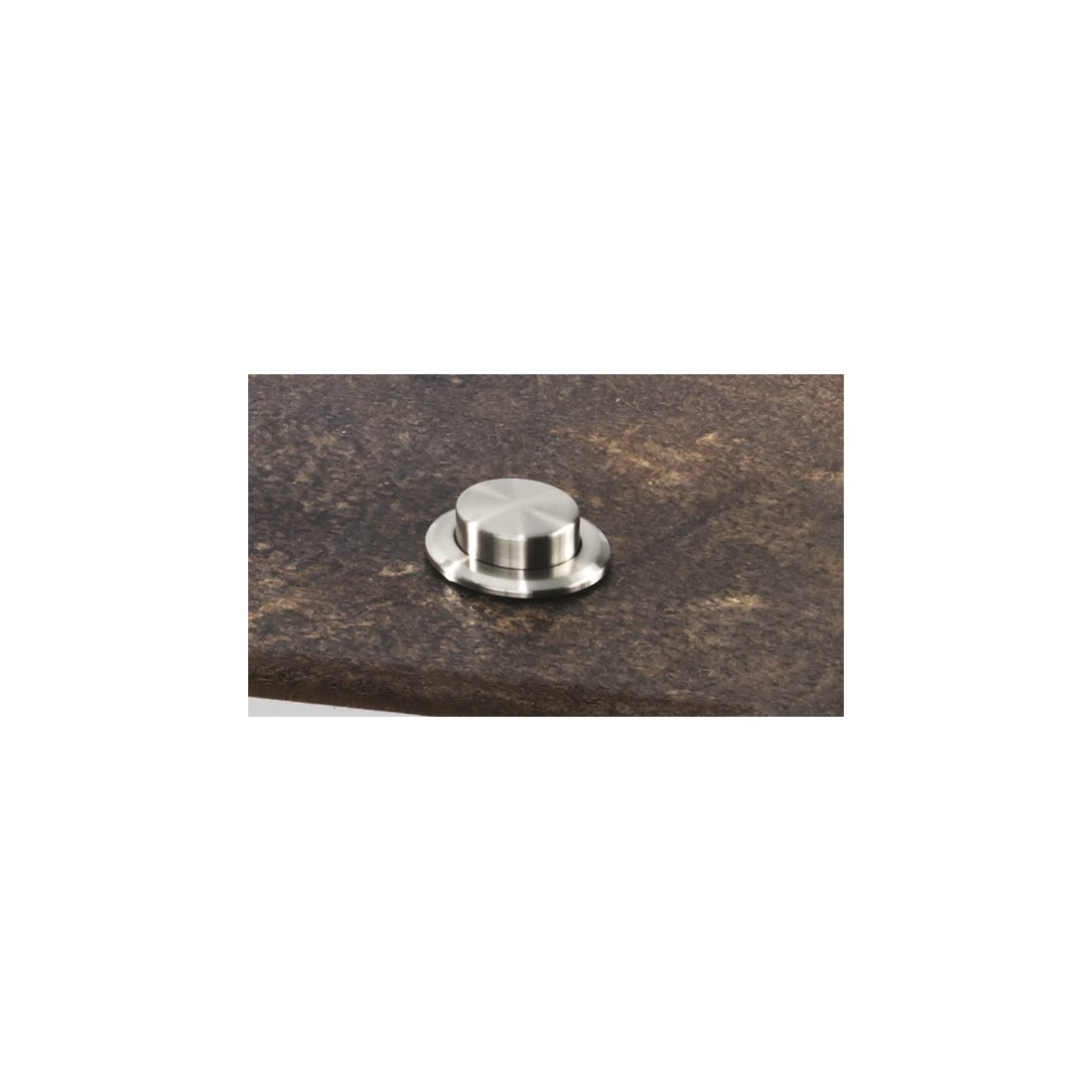 Akmens masės plautuvė Franke Kubus 2 KNG 110-37, Graphit