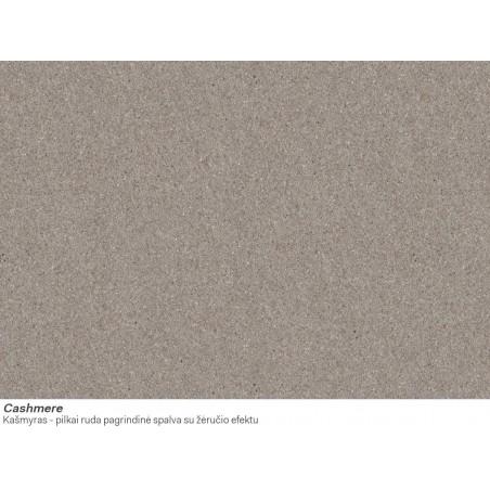 Akmens masės plautuvė Franke FX FXG 611-100, Cashmere