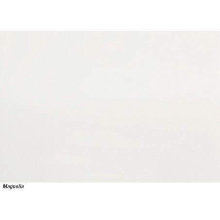 Keraminė plautuvė Franke Mythos, MTK 611-78, Magnolia, dubuo kairėje, 2 išgręžtos skylės