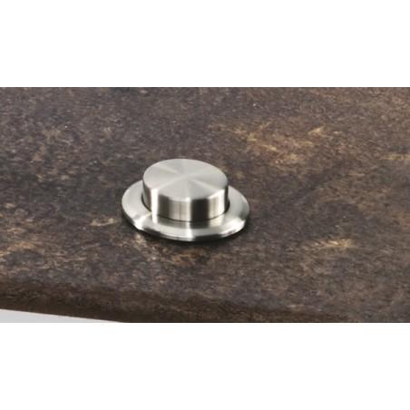 Akmens masės plautuvė Franke Kubus 2, KNG 110-37, Copper Grey