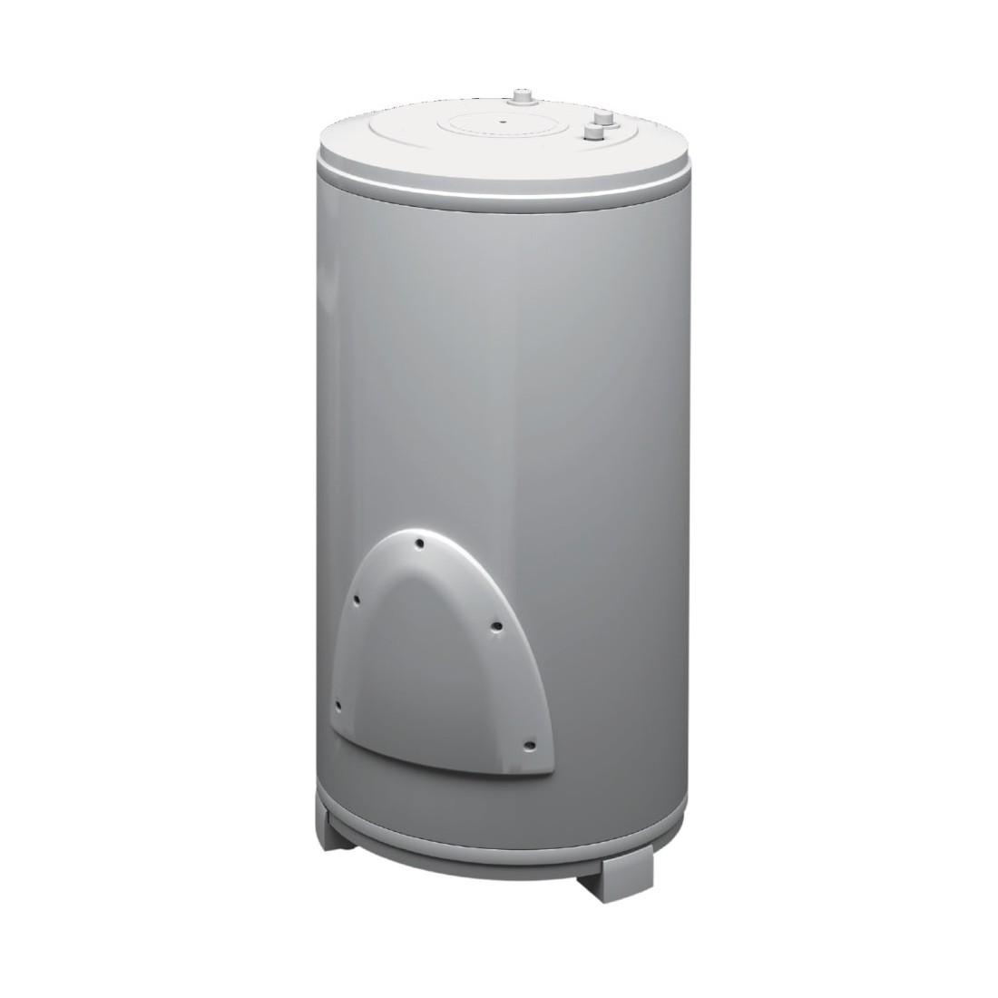 Šilumos siurblys Oras-Vanduo Ariston Nimbus, Flex, 90 S Net 14 kW Φ3, su 300 (286 l) vandens šildytuvu ir Wi-Fi