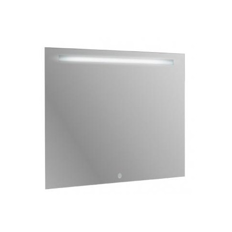 Veidrodis Face 800x700x35 mm su LED lempute