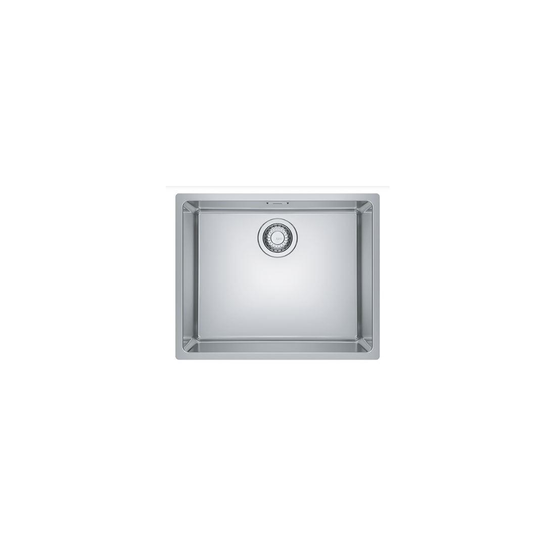 Nerūdijančio plieno plautuvė FRANKE MARIS, MRX 110-50