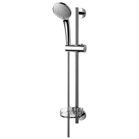Dušo komplektas Ideal Standard IdealRain, M3, 100mm. dušo galvutė