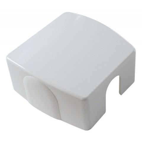 Baltas dangtelis VUA-50