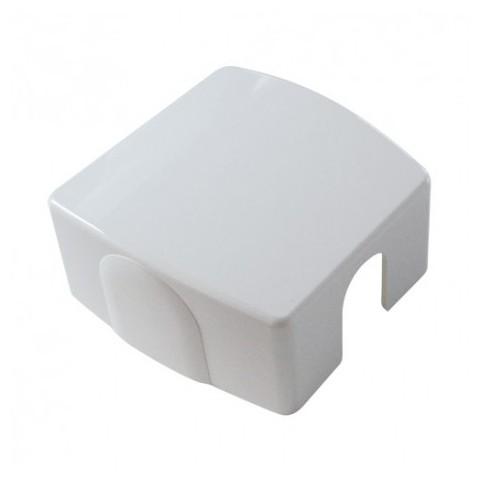 Baltas dangtelis VUA-40