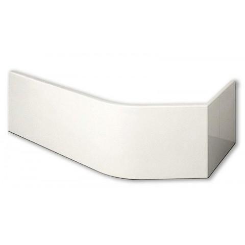 Vonios Activa Neo priekinė panelė 1600 mm, universali, balta (su montav. kompl. M9500)