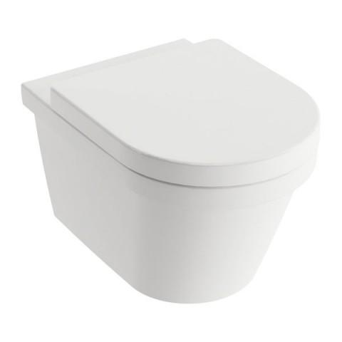 WC dangtis Ravak, Chrome