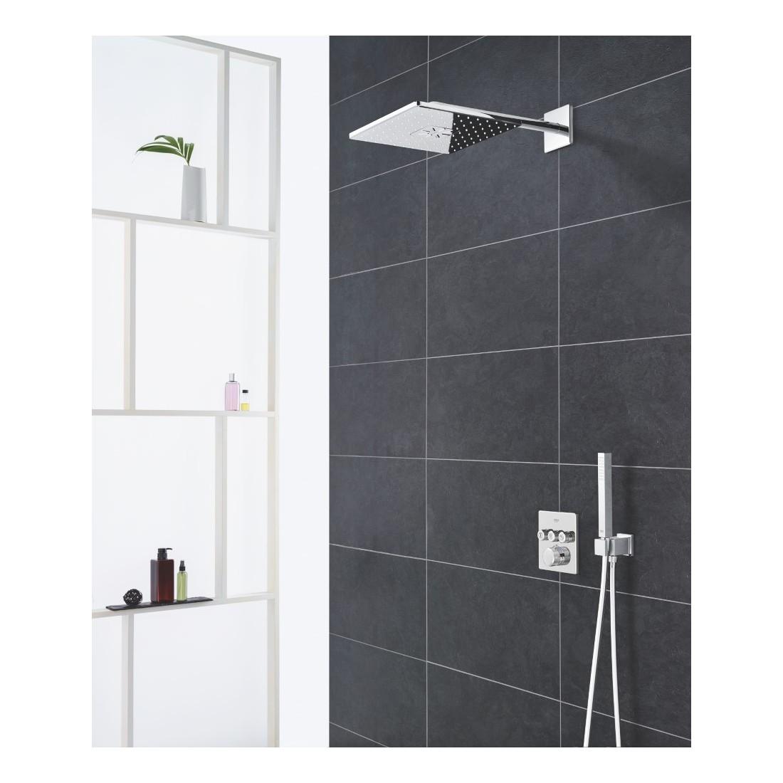 Potinkinis dušo komplektas Grohe, Grohtherm SmartControl Perfect SmartActive Cube 310