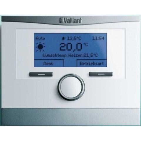Temperatūros valdiklis multiMATIC VRC 700/4