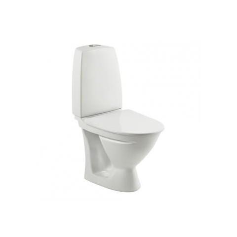Pastatomas WC Ifo, Sign, pajungimas universalus, su siauresniu bakeliu