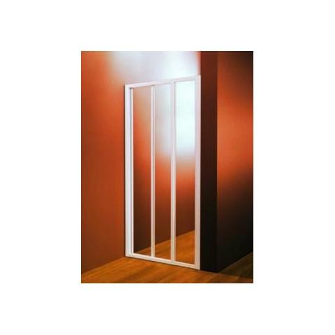 Dušo durys Ravak ASDP3, 100 cm, Grape