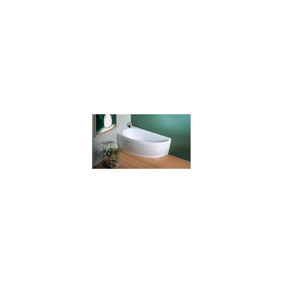 Vonios apdaila RAVAK Avocado, 160 R