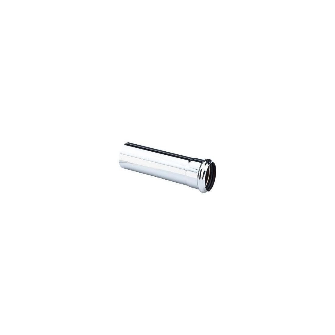 Sifono prailginimas VIEGA žalvarinis su jungtimi d32 125mm