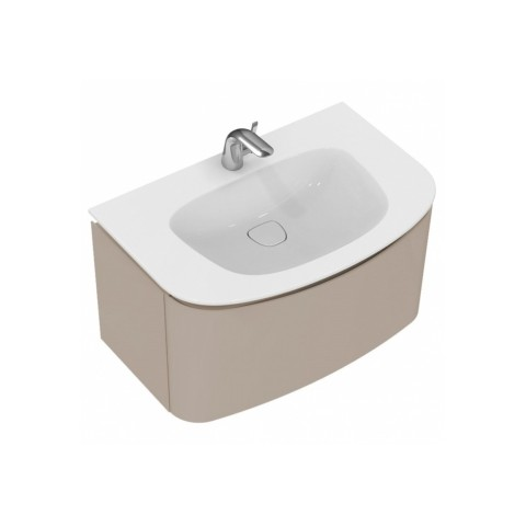 Vonios spintelė praustuvui IDEAL STANDARD DEA 80