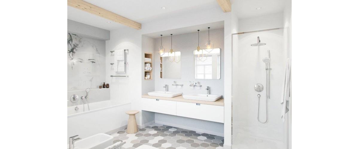 Vonios kambario įranga | Herimejas.lt