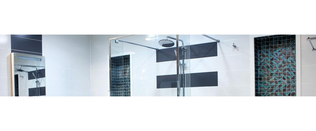 Dušo kabinos | Herimejas.lt: Įranga jūsų namams